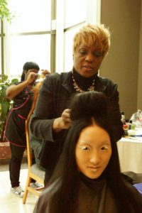 Smart Choice Hairstyling Center